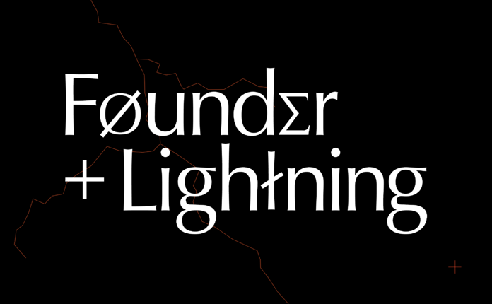 Founder and Lightning new