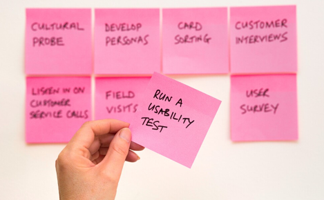 Reflecting on 100+ user testing sessions over the past 18 months