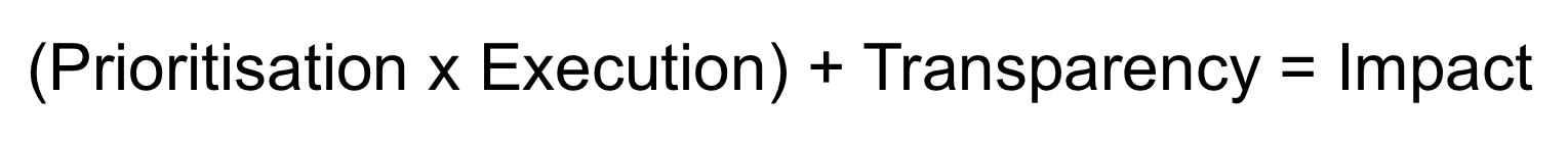 product-management-formula