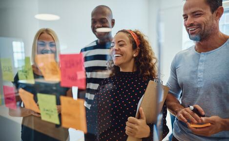 3 Ways to Build a Productive and Healthy Start-Up Culture