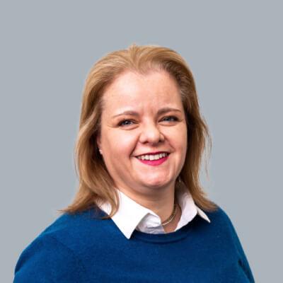 Paula Jago