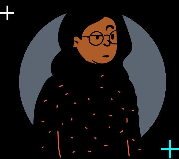Shubha Ramakrishna @ Founder and Lightning